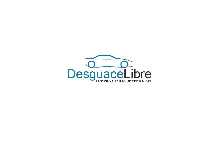 #42 for Diseño logotipo para web de compra venta by danutudanut93