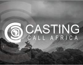 #35 for Design a Logo for Casting Call Africa by cvijayanand2009