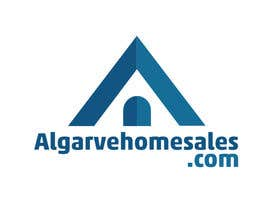 #24 untuk Design a Logo for Algarvehomesales.com oleh arshadsyed79