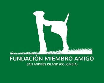 #25 for Design a Logo for a Dog&Cat Foundation af liliportfolio