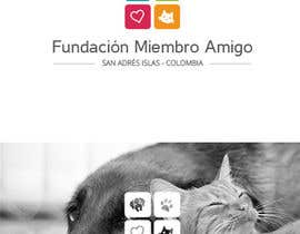 #7 for Design a Logo for a Dog&Cat Foundation by hresta