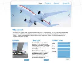 #16 for Design a Website for Simple Simulations af Aldokun