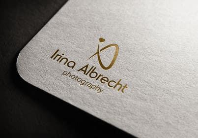 #301 untuk Design eines Logos for a photographer oleh affineer