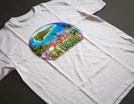 #17 cho Design a T-Shirt for Seychelles festival bởi emilitosajol