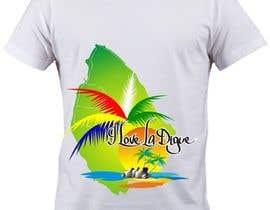 #28 cho Design a T-Shirt for Seychelles festival bởi Krishgopi