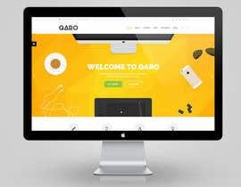 Nro 14 kilpailuun vevey architecte web template käyttäjältä thonnymalta