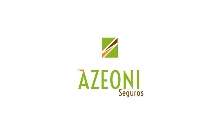 Penyertaan Peraduan #71 untuk AZEONI Seguros