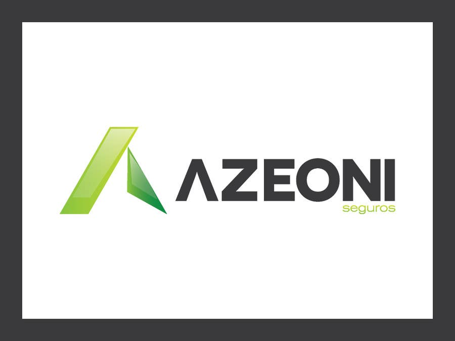 #96 for AZEONI Seguros by winarto2012