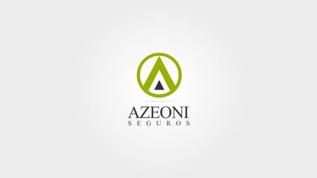 #85 for AZEONI Seguros by FreeLander01