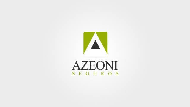 #87 for AZEONI Seguros by FreeLander01