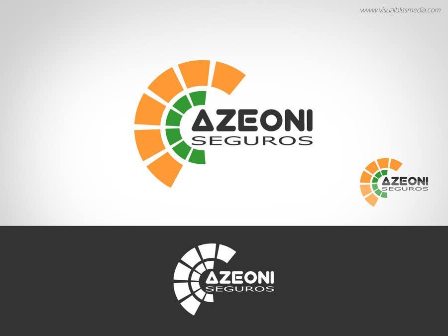Penyertaan Peraduan #117 untuk AZEONI Seguros