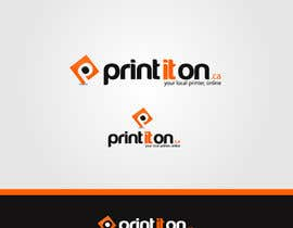 #113 for Design a Logo for a Printing company by ngdinc