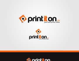#113 para Design a Logo for a Printing company por ngdinc