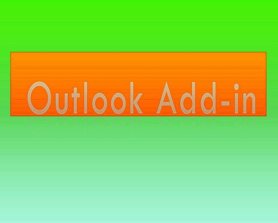 Inscrição nº                                         10                                      do Concurso para                                         Outlook Add-in
