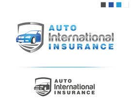 #29 untuk Design a Logo for Auto Insurance/Tag Agency Office oleh sat01680