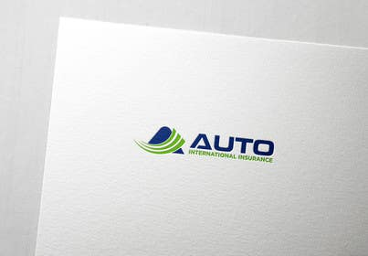 #76 untuk Design a Logo for Auto Insurance/Tag Agency Office oleh thelionstuidos