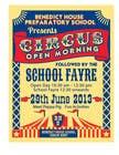 Graphic Design Inscrição no Concurso #22 de Design a Flyer for School Open Day