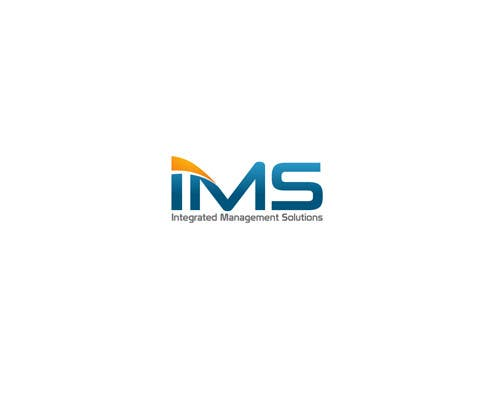 #157 for Design a Logo for IMS by MED21con