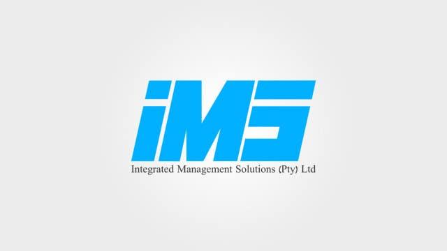 #95 for Design a Logo for IMS by FreeLander01
