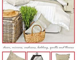 nº 21 pour Design a Flyer for Homewares Warehouse Sale par grafixeu