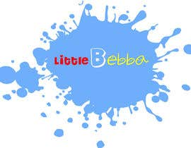 #99 для Logo Design for Little Bebba от enigmaa
