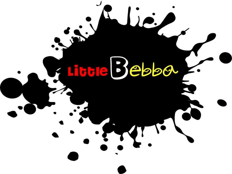 Конкурсная заявка №98 для Logo Design for Little Bebba