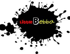 #98 для Logo Design for Little Bebba от enigmaa