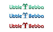 Graphic Design Contest Entry #165 for Logo Design for Little Bebba
