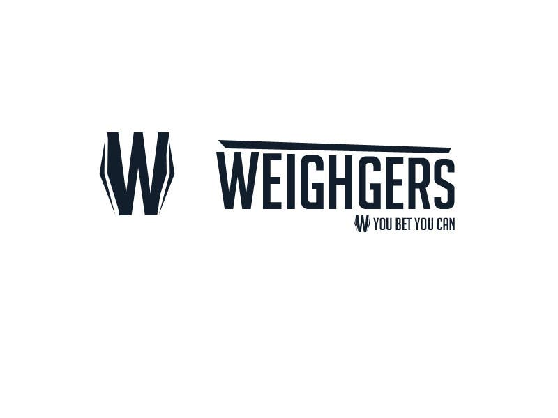 Proposition n°60 du concours Logo Design for Weighgers