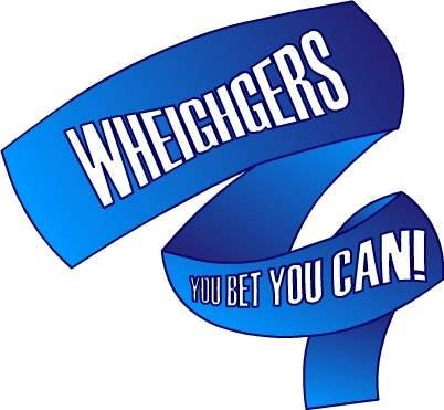 Konkurrenceindlæg #109 for Logo Design for Weighgers