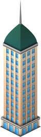 Ảnh thumbnail bài tham dự cuộc thi #                                                2                                              cho                                                 Isometric Buildings for Android Game