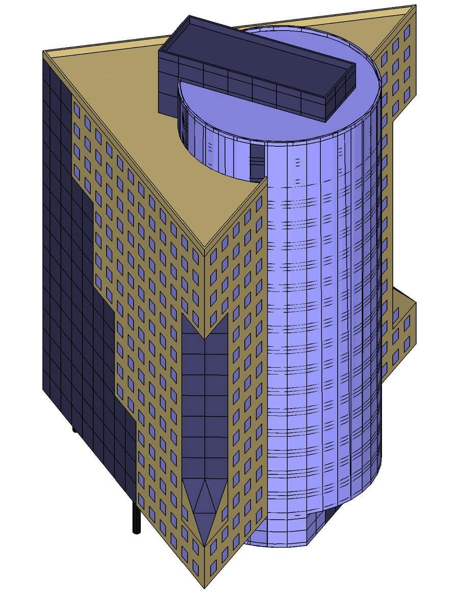 Bài tham dự cuộc thi #                                        4                                      cho                                         Isometric Buildings for Android Game
