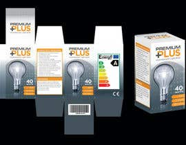 #12 para Create Print and Packaging Designs for PREMIUM PLUS por eliespinas