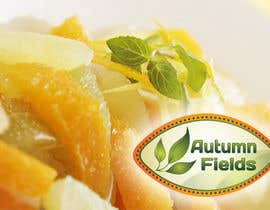 #87 untuk Logo Design for brand name 'Autumn Fields' oleh topcoder10