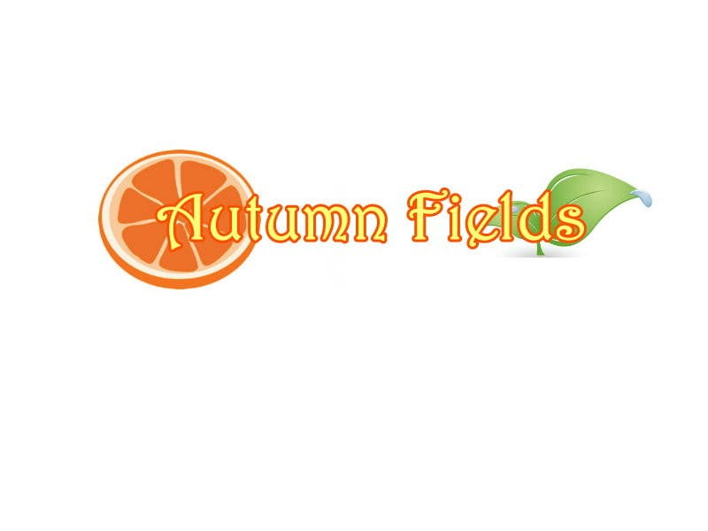 Contest Entry #213 for Logo Design for brand name 'Autumn Fields'