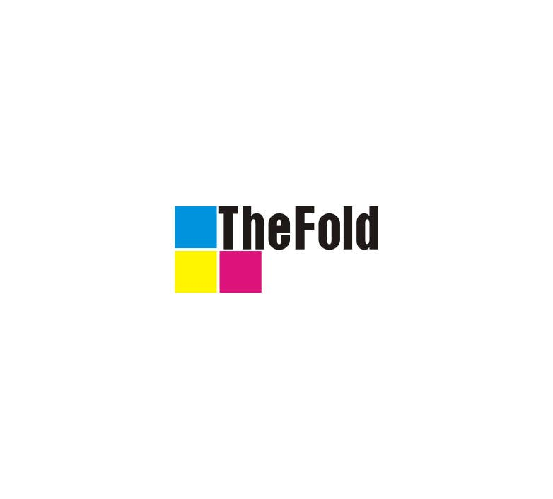 #189 for Design a Logo for The Fold (a Print Studio) by ibed05