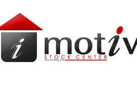 #144 para Design a Logo for Motiv Stock Center por brah214