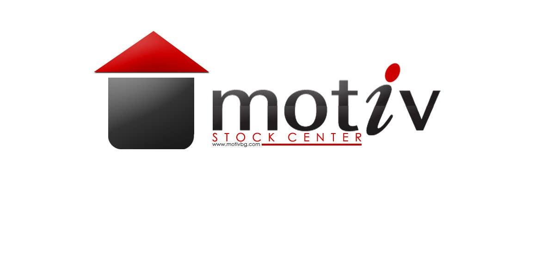 Contest Entry #145 for Design a Logo for Motiv Stock Center