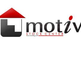 #146 cho Design a Logo for Motiv Stock Center bởi brah214