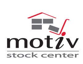 #155 para Design a Logo for Motiv Stock Center por EmiG