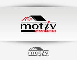 #118 para Design a Logo for Motiv Stock Center por alexandruci