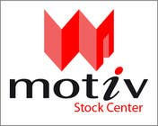 Graphic Design Contest Entry #149 for Design a Logo for Motiv Stock Center