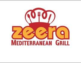 #40 for Design a Logo for Mediterranean Restaurant concept by iakabir