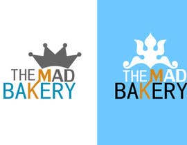 #1 untuk Design a Logo for The Mad Bakery oleh iftawan