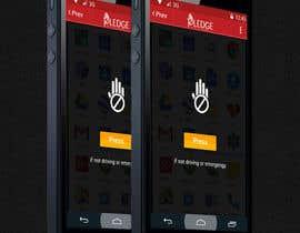 Nro 5 kilpailuun Re-designing App Interface käyttäjältä ksudhaudupa
