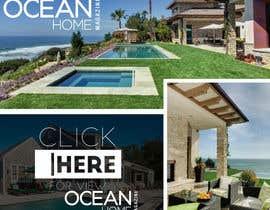 #22 for Design a Banner for Ocean Home Magazine online. www.oceanhomemag.com af elmadoo