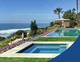 #37 for Design a Banner for Ocean Home Magazine online. www.oceanhomemag.com af primadanny