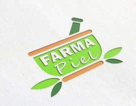 #35 for Diseñar un logotipo y tarjetas de presentacion para FarmaPiel af imagencreativajp