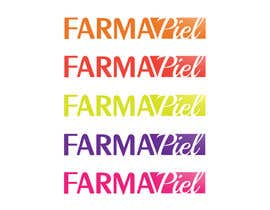 #15 cho Diseñar un logotipo y tarjetas de presentacion para FarmaPiel bởi ruizgudiol
