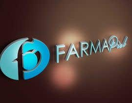 #76 cho Diseñar un logotipo y tarjetas de presentacion para FarmaPiel bởi mavrilfe